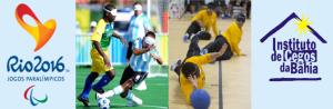 Foto - Expectativas dos jogos paralimpicos.